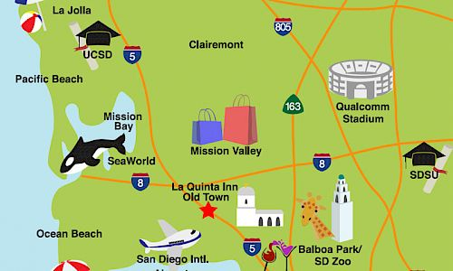 Top Things To Do In Old Town San Diego Hotels And More